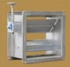 TPP chuyên cung cấp các mẫu van chỉnh gió-Van gió vuông tay trục vít