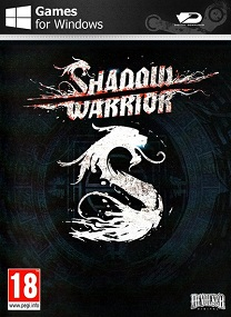 Download Shadow Warrior 2 PC Full Version Free