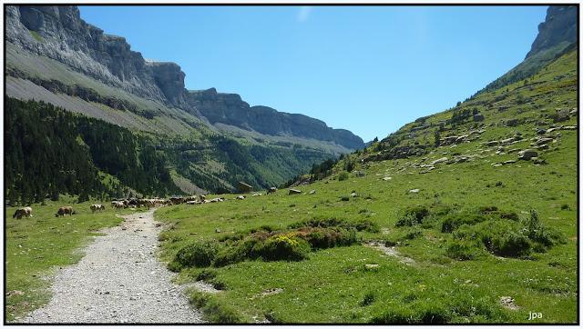 Ordessa Mont Perdu