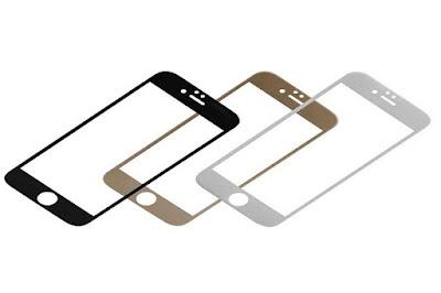 """Cảnh báo thay mặt kính iphone 6s plus bị """"luộc đồ"""""""