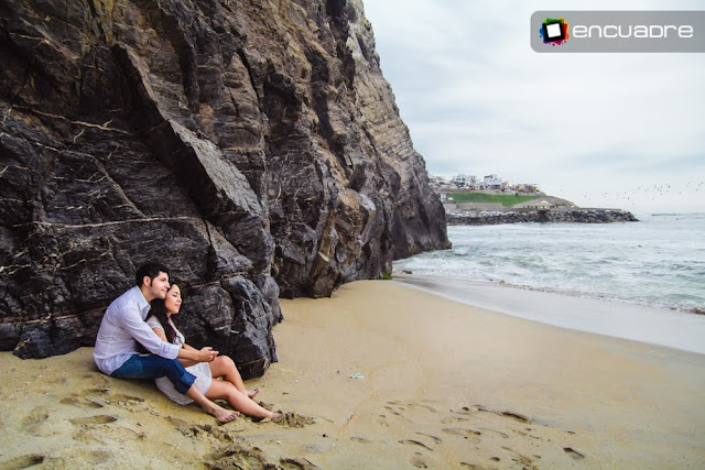 Engagement Session peru