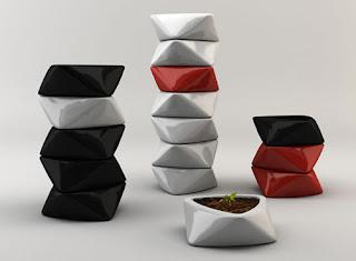 Diseño de escultura