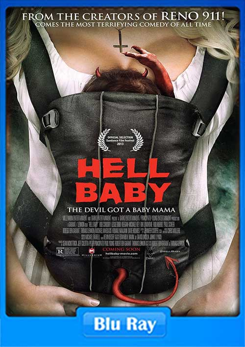 Watch Hell Baby Online  2013 Movie  Yidio