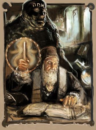 Tokoh Legenda Memiliki Ilmu Magic Sihir