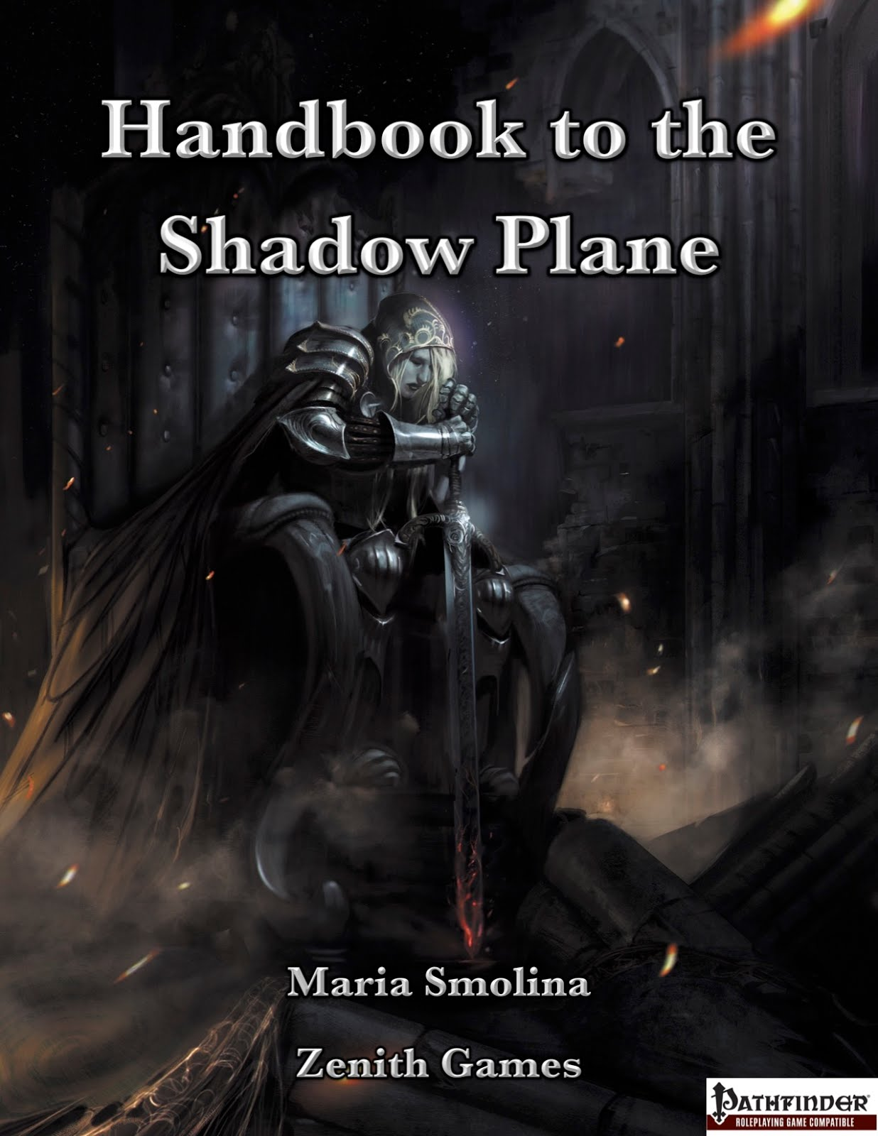Handbook to the Shadow Plane