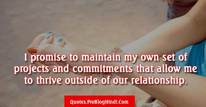Promise Day Quotes 99 Romantic Quotes For Promise Day