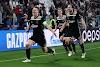 Ajax despide a la Juventus de la Champions League