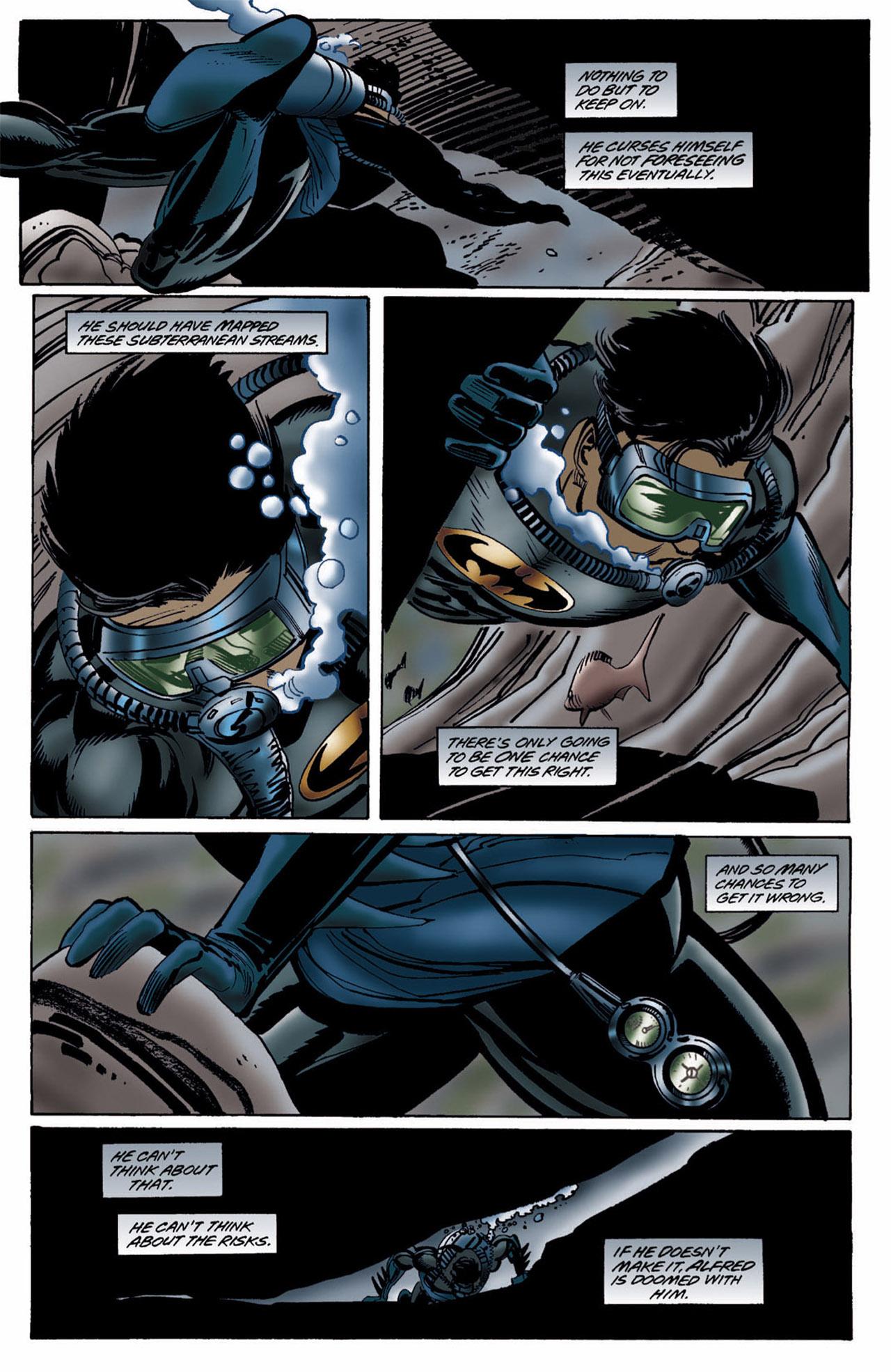 Detective Comics (1937) 720 Page 17