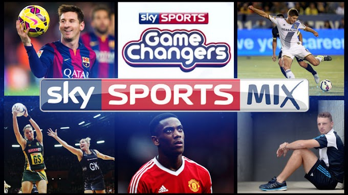 Sky sport Mix - Astra Frequency