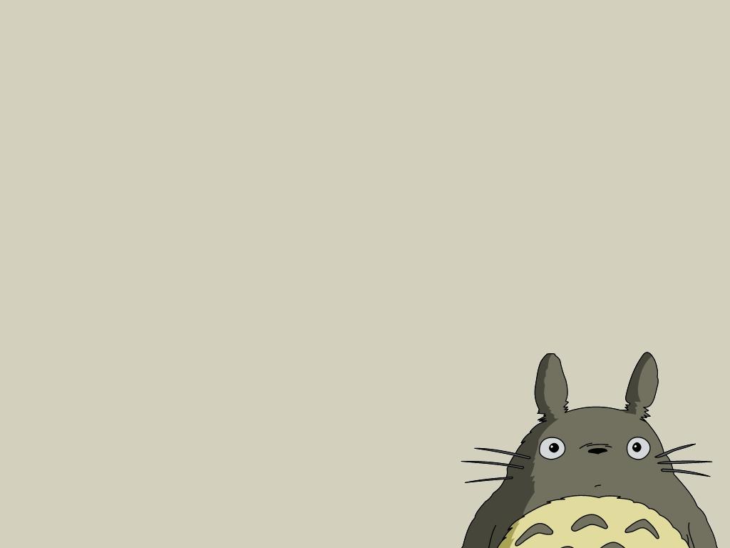 All New Pix1: Totoro Wallpaper Deviantart
