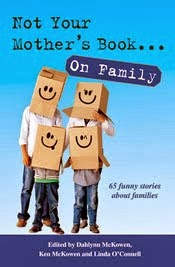 Not Your Mother's Book... On Family