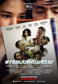Sinopsis Film Republik Twitter (2012)