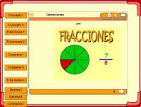 http://cerezo.pntic.mec.es/maria8/bimates/operaciones/fracciones/concepto.html