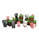 Minecraft Animal Mobs Pack Papercraft Figure