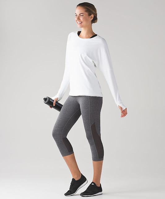 lululemon gear-up-crop