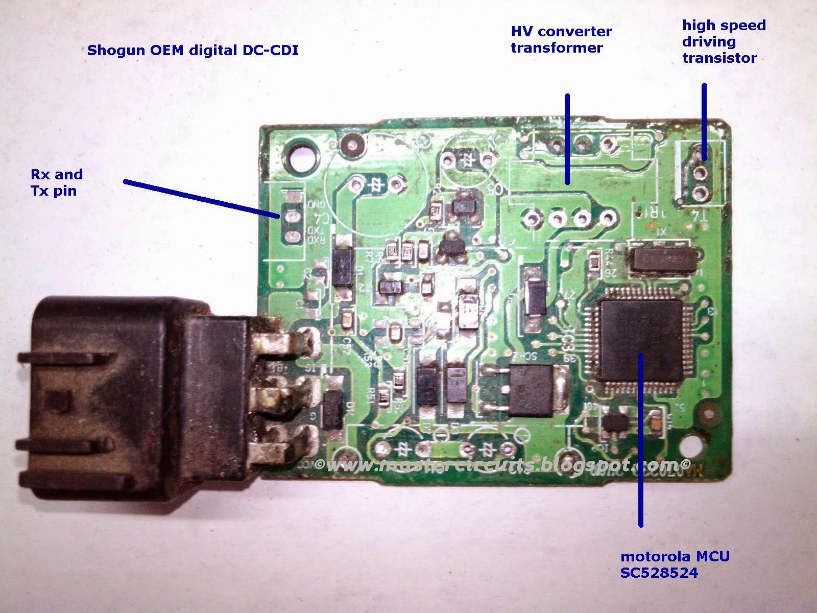 chinese dc cdi wiring diagram 8 pin horn wiring diagram