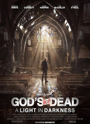 God's Not Dead: A Light in Darkness [2018] [NTSC/DVDR] Ingles, Español Latino