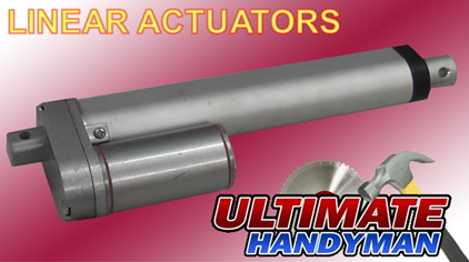 electric-actuator