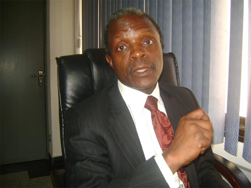 VP Osinbajo to be sacked next year - Prophet