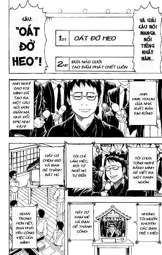 Gintama Chap 169 page 19 - Truyentranhaz.net