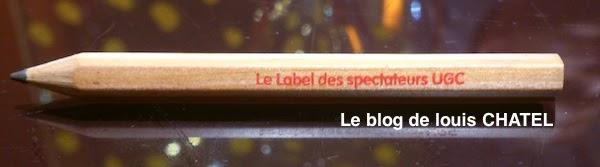 le crayon du label ugc