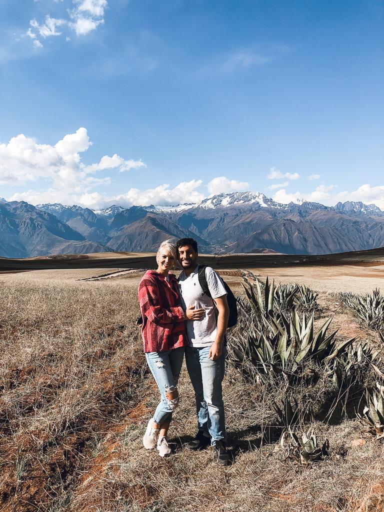 Cusco atv tour