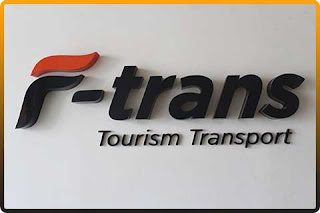 Alamat Kantor Shuttle F-Trans Travel Transport