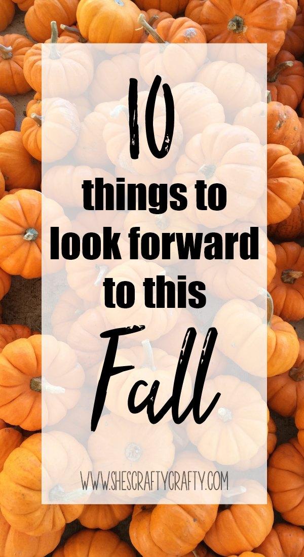 fall, look forward, pumpkins