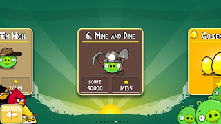 Angry birds rio v1. 3 airfield chase signed symbian anna belle.