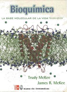Descargar ebook pdf bioquímica gratis Bioquímica la base molecular de la vida