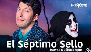 El Septimo Sello (TEATRO)