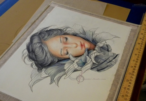 08-Selene-Jennifer-Healy-Traditional-Art-Color-Pencil-Drawings-www-designstack-co