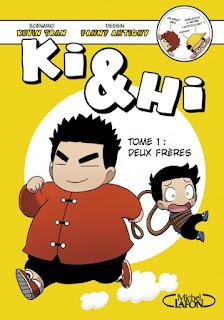 Ki & Hi par Kevin Tran