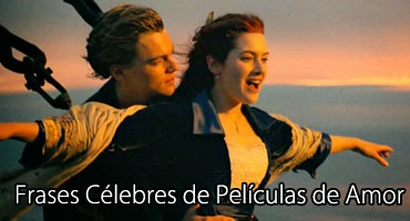 Citas De Peliculas Romanticas