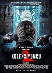 Koleksiyoncu 2 (2012) Film indir