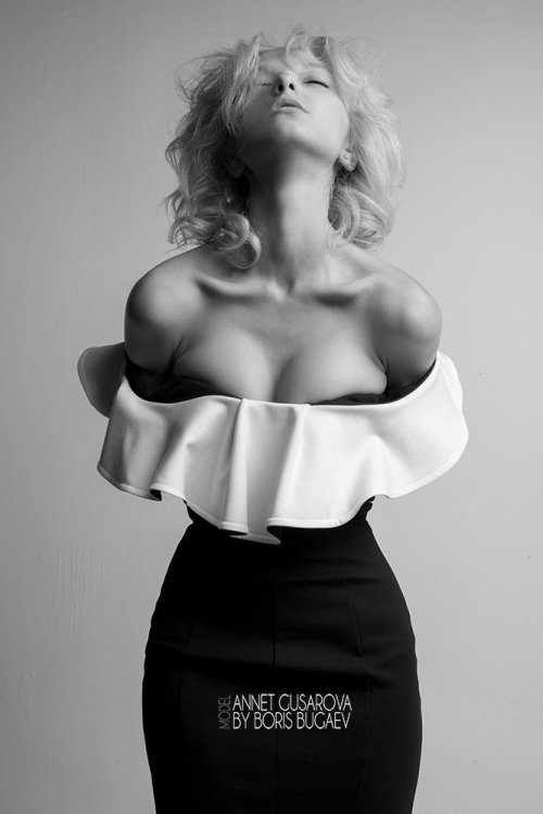 boris bugaev 500px arte fotografia fashion mulheres modelos beleza russa Annet Gusarova