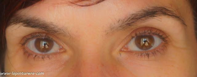 ojos sin máscara