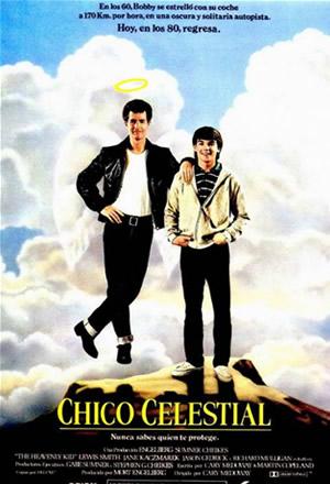 CHICO CELESTIAL (1985) Ver Online - Español latino