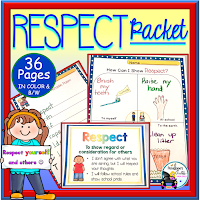 Respect Character Education