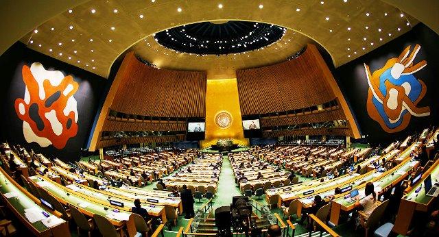 Jika Ungkapan JK di PBB Benar, Kadepa: Buka akses Asing di Papua