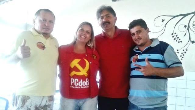 Articulador político Arlineudo Góis desmente especulação sobre indicação de vice a chapa de oposição