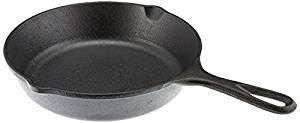 Paid Ad -  Lodge 8 Inch Cast Iron Skillet
