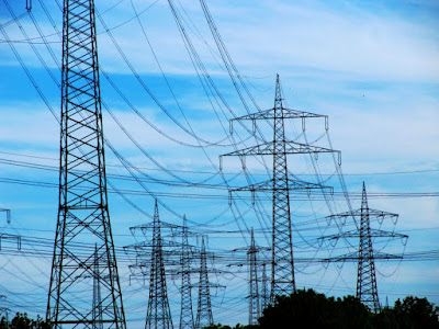 Nigeria Electricity Power supply now 3,061Mw
