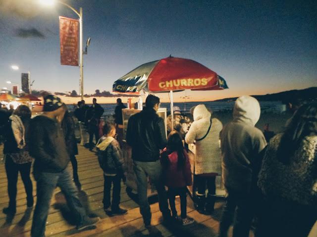 Santa Monica Churros