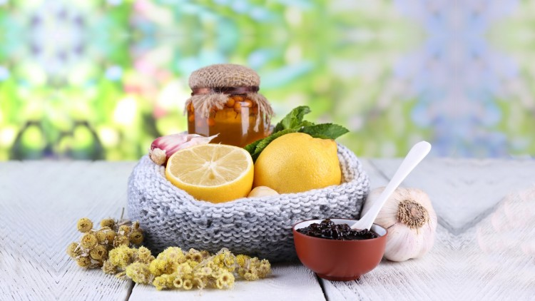 50% off Natural Remedies: Learn how to Cure Common Illnesses Fast