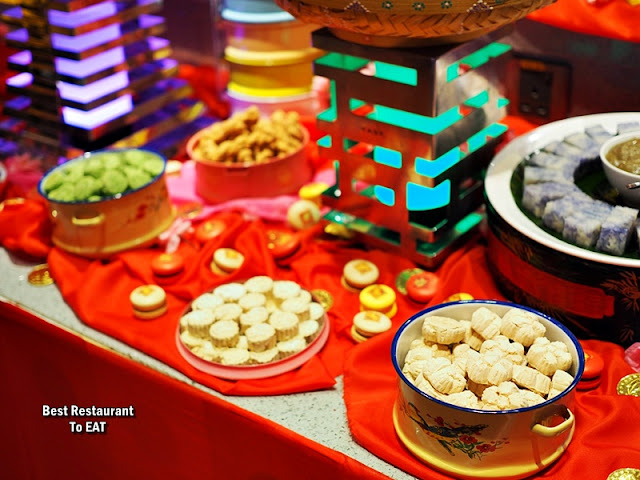 CHINESE NEW YEAR 2020 Cookies Decor
