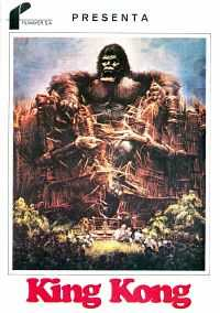 King Kong (1976) Hindi Dubbed Download 400mb Dual Audio BluRay 480p
