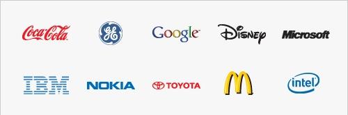 Pengertian, Fungsi, dan Prinsip Membuat Logo