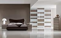 diseño cama moderna