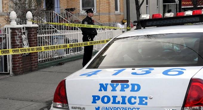 Un dominicano asesinado a puñaladas en Brooklyn en discusión  por dinero